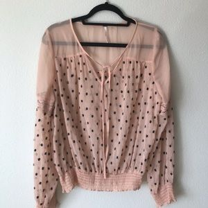 Top from free people